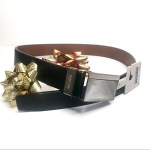 NWT Kenneth Cole Reversible Belt size 36